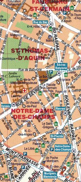 Mestna karta Pariz, 2011